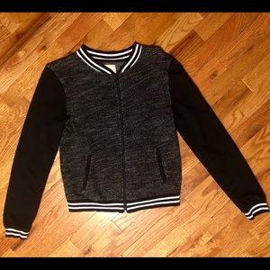 SO Brand Varsity Style Jacket